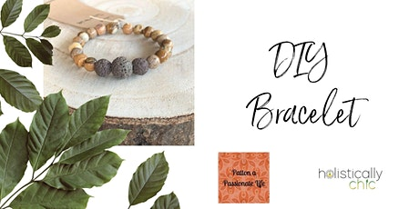 DIY Bracelet tickets
