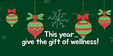 The Gift of Wellness Christmas Fair tickets