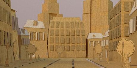 Sculpted Fantasy Lands Workshop 6-8 yrs tickets