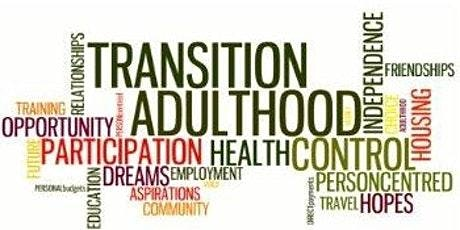 Transition to Adulthood tickets