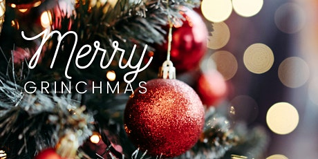 Merry Grinchmas tickets