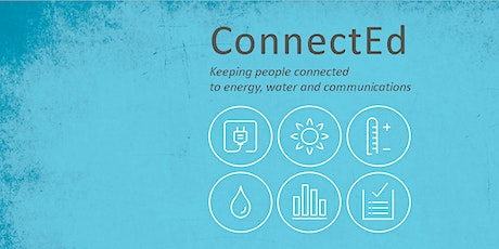 Utilities Literacy for Community Workers - February 2 day workshop, Bowden tickets