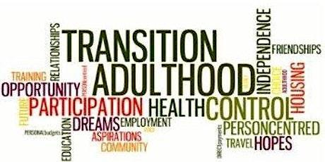 Conferencia 2 Días - Transición a la Edad Adulta y Servicios  (15+) tickets