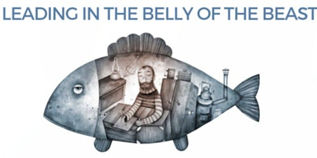 Leading in the Belly of the Beast Book Discussion #3 tickets