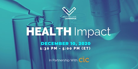 Health Impact - CONFERENCE tickets