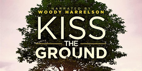 """Kiss the Ground"" Film at the Belgrave Cinema Armidale tickets"