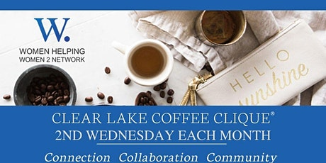 WHW2N - Clear Lake Coffee Clique® tickets