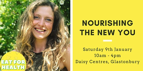 Nourishing The New You- Diet Transformation tickets