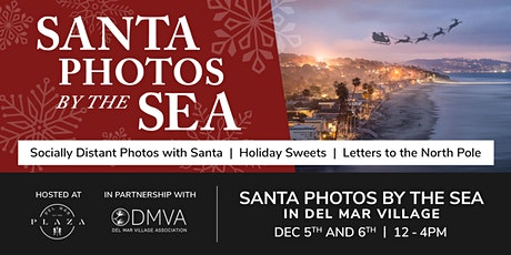 Santa Photos by the Sea tickets