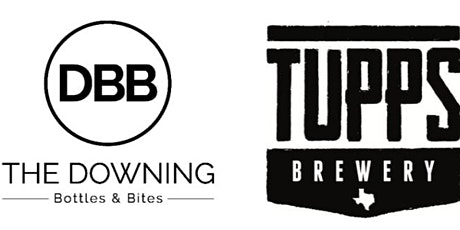Beer Dinner Featuring Tupps Brewery tickets