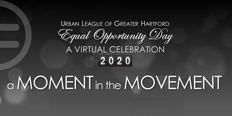 Urban League of Greater Hartford - Annual Equal Opportunity Day Celebration tickets