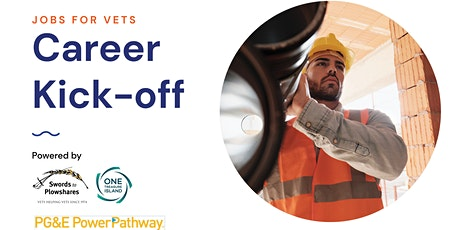 Career Kick-off! with Jobs For Vets tickets