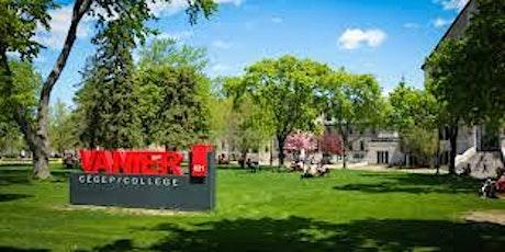 Vanier College Montreal - Estudiar en Quebec, Canadá tickets