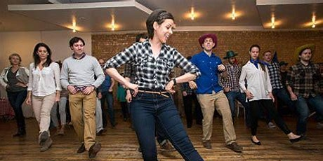Country Line Dancing at The Vineyard at Hershey tickets