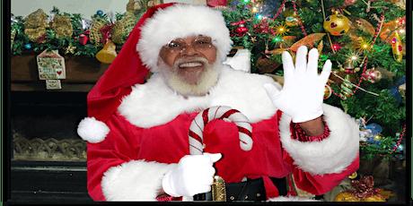 Virtual Santa Experience with Santa Bill tickets