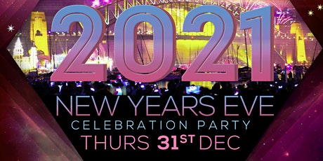 Stonewall New Years Eve Celebration. Second Sitting tickets