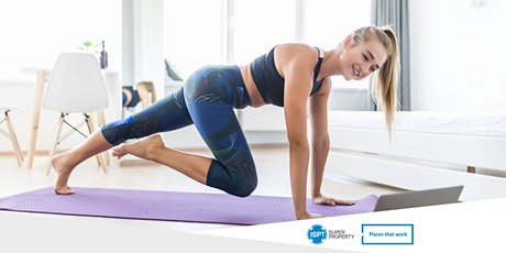 BODY BALANCE - IN PERSON (100 Pacific) tickets