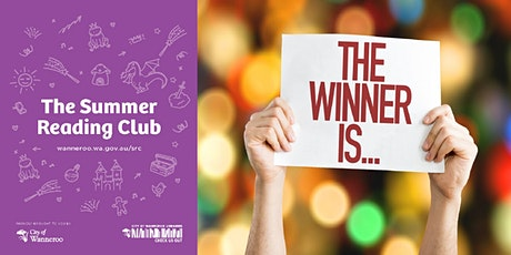 The Summer Reading Club - Library of Fortune @ Wanneroo Library tickets