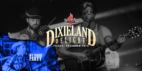 Dixieland Delight - A Tribute to Alabama [4-Ticket Minimum for a Table] tickets