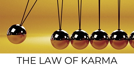 The Law of Karma tickets