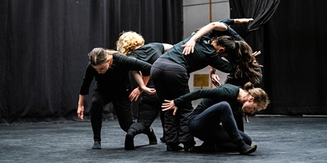 Experience Dance Program:  Reading Dance tickets