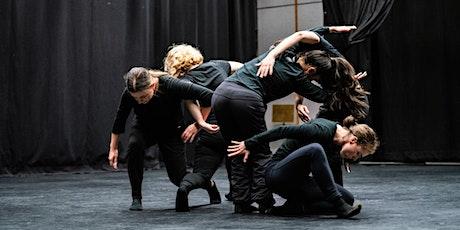 Experience Dance Program:  Reading Dance tickets