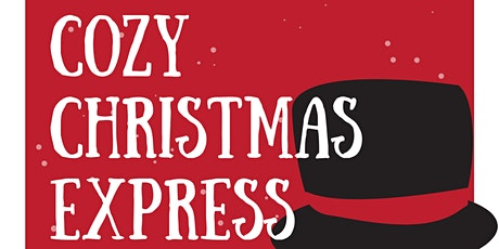 Cozy Christmas Express tickets