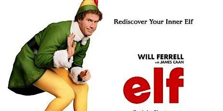 Elf (2003) 4:30 PM Sun Only! Nov. 29th @ PridesCornerDriveInTheatre tickets