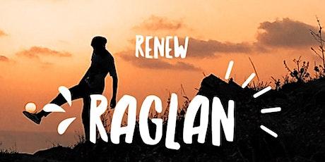 RENEW - Raglan Retreat tickets