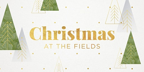 Christmas At The Fields (Masks On) tickets