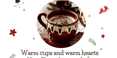 NCBW-SGV Chapter - Hot Chocolate with a Holiday Twist tickets