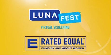 HerCineSociety & CineSociety.Co Presents LUNAFEST™ 2020 tickets