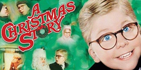 A Christmas Story (1983) 6:50 Fri & Sat  Nov 27th-28th@PridesCornerDriveIn tickets