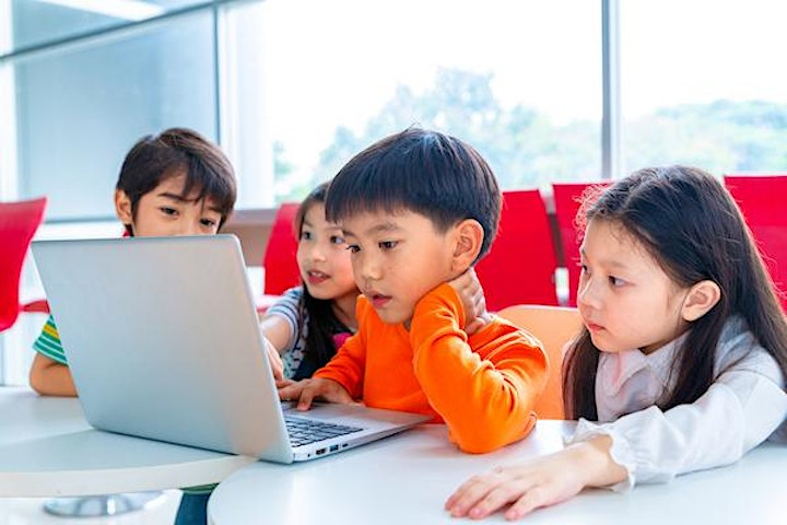 Introduction to Scratch Programming for Kids Ages 7 to 9, 10 to 12 Yrs Old image