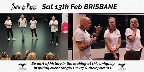 Savage Angel - Brisbane tickets