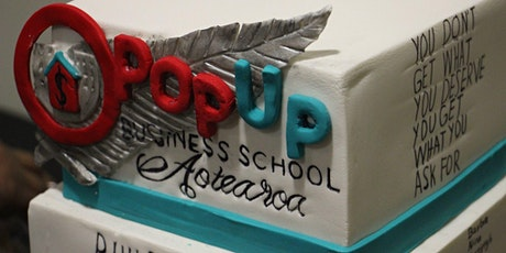 PopUp Business School, Porirua 2021 tickets