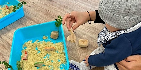 FREE Baby Sensory Play session PLAYFORD tickets