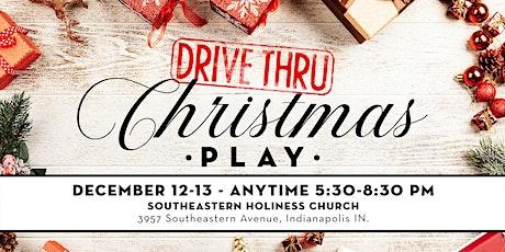 Drive-Thru Nativity/Drama tickets