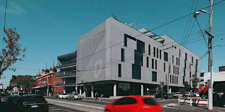 Rethinking Urban Schools: Presentation and Critical Policy Brief Launch tickets