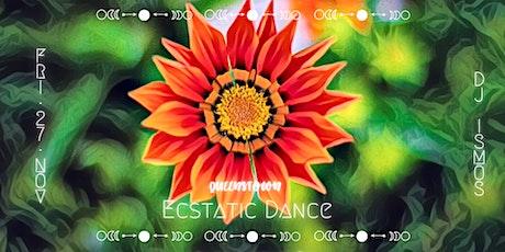 Queenstown Ecstatic Dance tickets