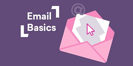 Email basics @ Launceston Library tickets