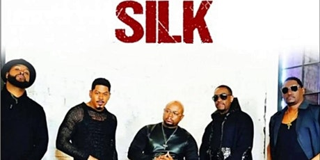 "RSVP FOR FREE TIL 9P FOR ""SILK"" LIVE IN CONCERT & GET YOUR RESERVED SEATS tickets"
