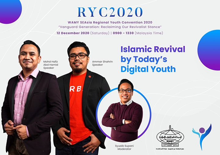 Regional Youth Convention (RYC2020) image