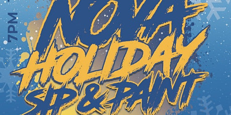 The Northern Virginia (NoVA) Alumni Chapter of NC A&T Holiday Party tickets