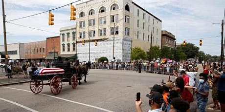 Remembering the past, by investing in the Future of Selma Black  Belt Dist. tickets
