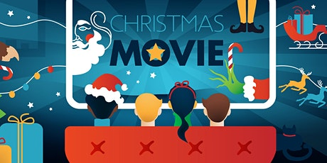 Family Christmas Movie Morning - Woodcroft Library tickets