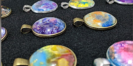Jewellery / Keyring Making - 5 December Afternoon tickets