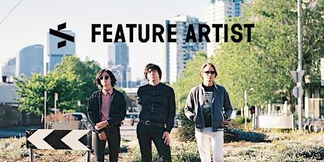 Feature Artist: AM Reruns tickets