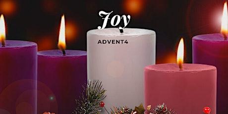 10:30am Sunday Mass 20/12 (Advent 4) tickets