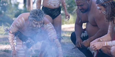 GIINGAN Gumbaynggirr  CULTURAL EXPERIENCE- Immerse yourself! tickets